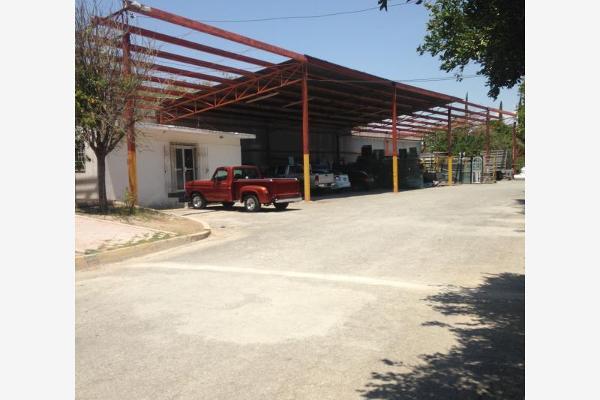 Foto de nave industrial en venta en  , ciudad industrial, torreón, coahuila de zaragoza, 2705368 No. 05