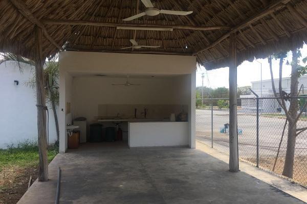 Foto de nave industrial en venta en  , ciudad industrial, umán, yucatán, 5414743 No. 04