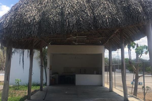 Foto de nave industrial en venta en  , ciudad industrial, umán, yucatán, 5414743 No. 06