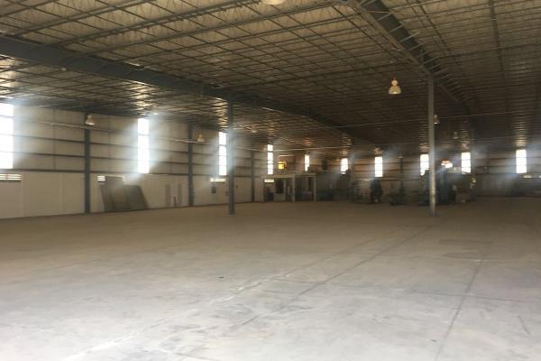 Foto de nave industrial en venta en  , ciudad industrial, umán, yucatán, 5414743 No. 08