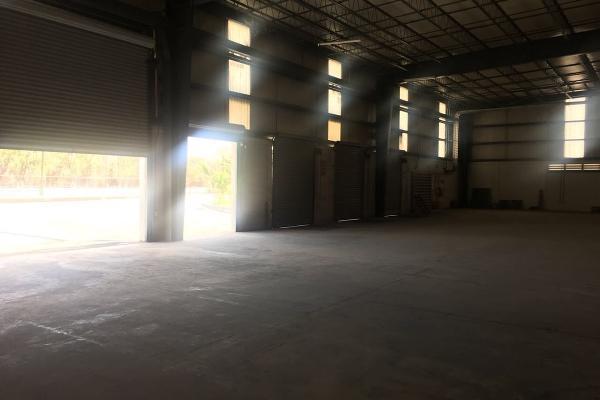 Foto de nave industrial en venta en  , ciudad industrial, umán, yucatán, 5414743 No. 09