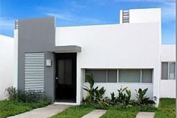 Foto de casa en venta en  , ciudad industrial, umán, yucatán, 5680247 No. 02
