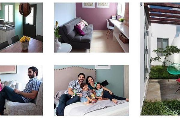 Foto de casa en venta en  , ciudad industrial, umán, yucatán, 5680247 No. 09