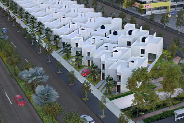 Foto de casa en venta en  , ciudad industrial, umán, yucatán, 5680247 No. 10