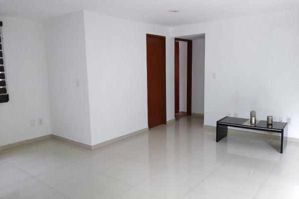 Foto de departamento en venta en  , ciudad jardín, coyoacán, df / cdmx, 8881213 No. 02