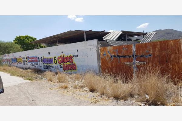 Foto de terreno comercial en venta en  , ciudad juárez, lerdo, durango, 10085255 No. 01