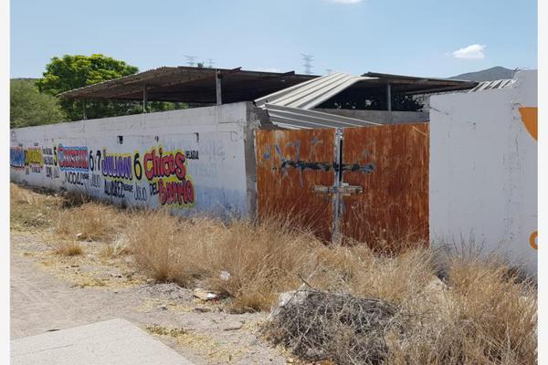 Foto de terreno comercial en venta en  , ciudad juárez, lerdo, durango, 10085255 No. 02