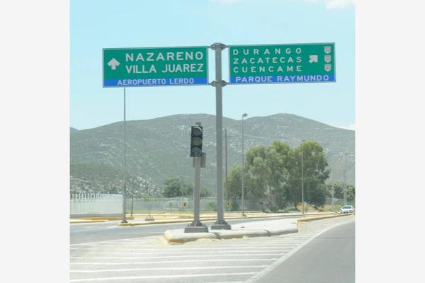 Foto de terreno comercial en venta en  , ciudad juárez, lerdo, durango, 10085255 No. 03
