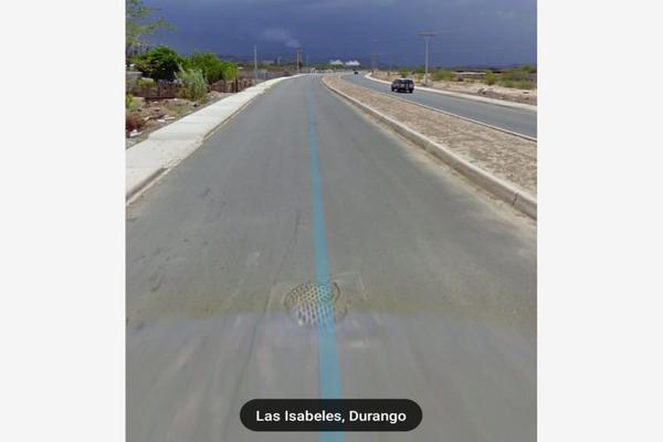 Foto de terreno comercial en venta en  , ciudad juárez, lerdo, durango, 10085255 No. 04