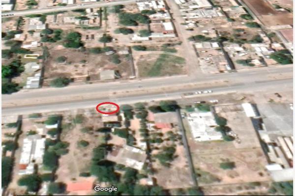 Foto de terreno comercial en venta en  , ciudad juárez, lerdo, durango, 10085255 No. 05