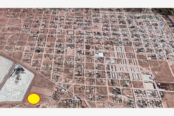 Foto de terreno comercial en venta en  , villa jardín, lerdo, durango, 8853927 No. 03