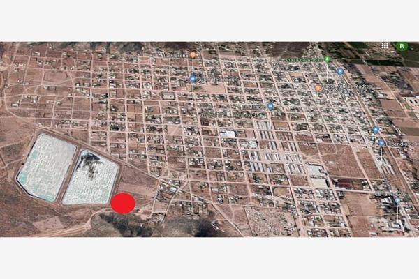 Foto de terreno comercial en venta en  , villa jardín, lerdo, durango, 8853927 No. 05