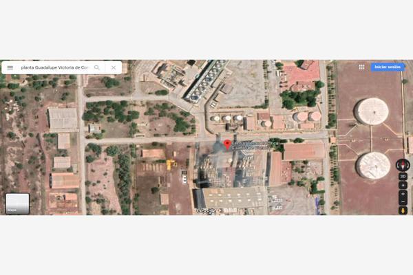 Foto de terreno comercial en venta en  , villa jardín, lerdo, durango, 8853927 No. 06