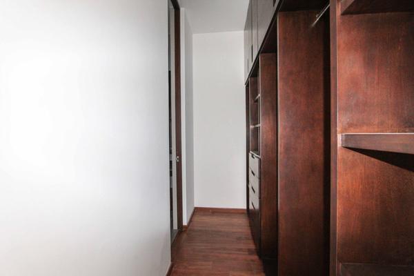 Foto de departamento en venta en ciudad judicial , ciudad judicial, san andrés cholula, puebla, 15133463 No. 15