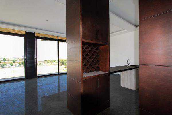 Foto de departamento en venta en ciudad judicial , ciudad judicial, san andrés cholula, puebla, 15133463 No. 17