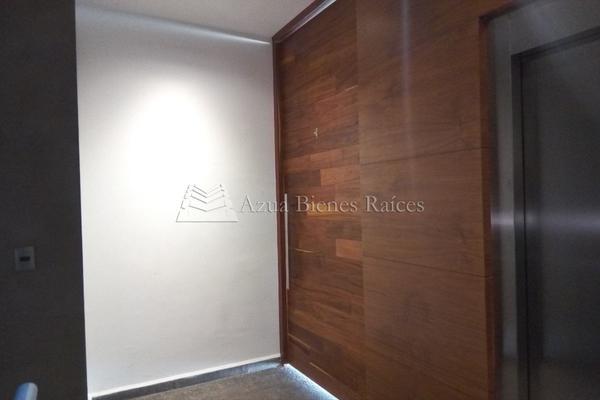 Foto de departamento en venta en  , ciudad judicial, san andrés cholula, puebla, 14205912 No. 05