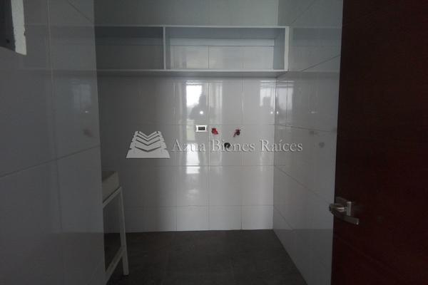 Foto de departamento en venta en  , ciudad judicial, san andrés cholula, puebla, 14205912 No. 14