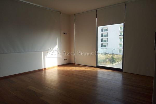 Foto de departamento en venta en  , ciudad judicial, san andrés cholula, puebla, 14205912 No. 16