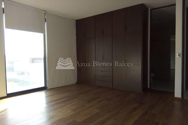 Foto de departamento en venta en  , ciudad judicial, san andrés cholula, puebla, 14205912 No. 17