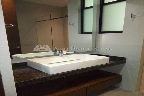 Foto de departamento en venta en  , ciudad judicial, san andrés cholula, puebla, 14205912 No. 19