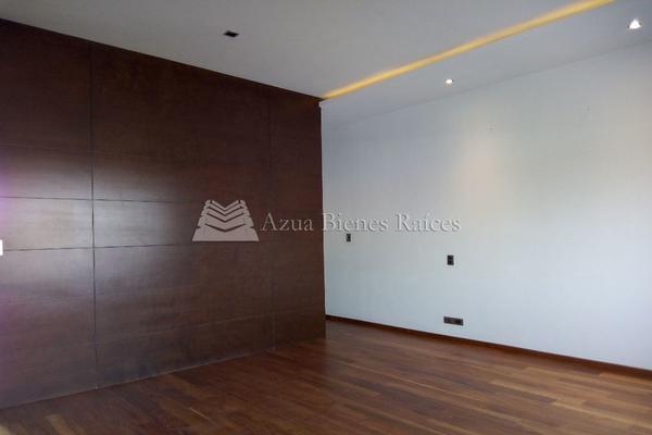 Foto de departamento en venta en  , ciudad judicial, san andrés cholula, puebla, 14205912 No. 22