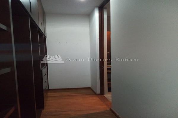 Foto de departamento en venta en  , ciudad judicial, san andrés cholula, puebla, 14205912 No. 23