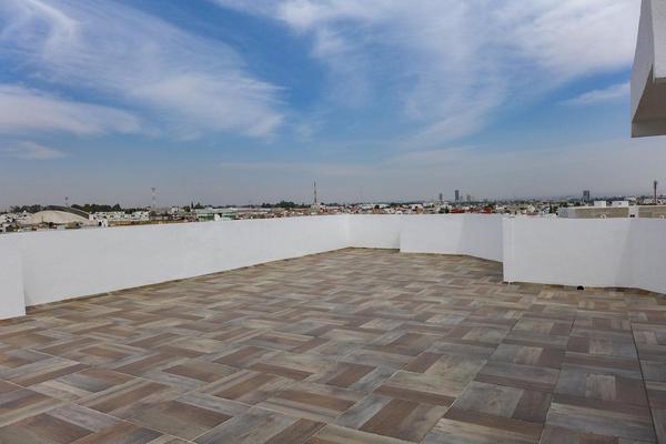 Foto de departamento en renta en  , ciudad judicial, san andrés cholula, puebla, 0 No. 16