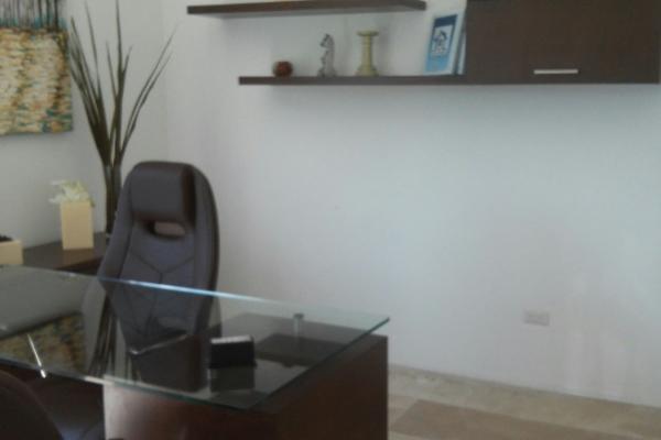 Foto de oficina en venta en  , ciudad judicial, san andrés cholula, puebla, 2632509 No. 16