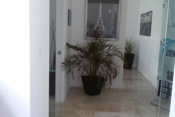 Foto de oficina en venta en  , ciudad judicial, san andrés cholula, puebla, 2632509 No. 20