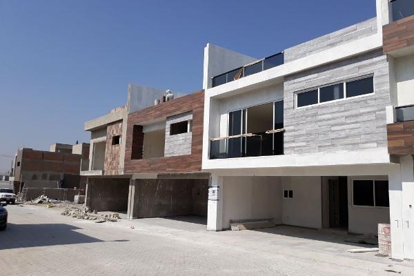 Foto de casa en venta en  , ciudad judicial, san andrés cholula, puebla, 4662010 No. 02