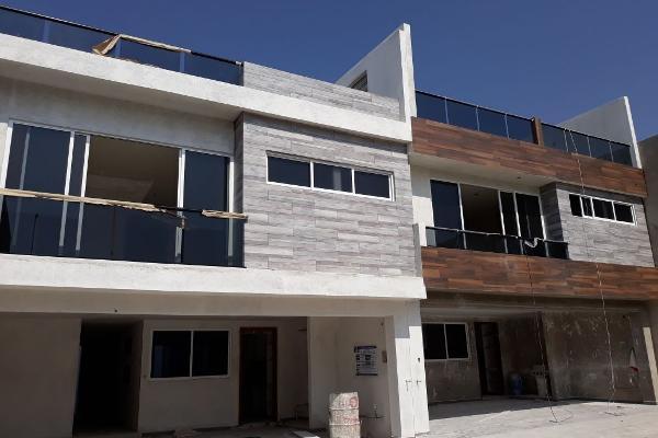 Foto de casa en venta en  , ciudad judicial, san andrés cholula, puebla, 4662010 No. 03