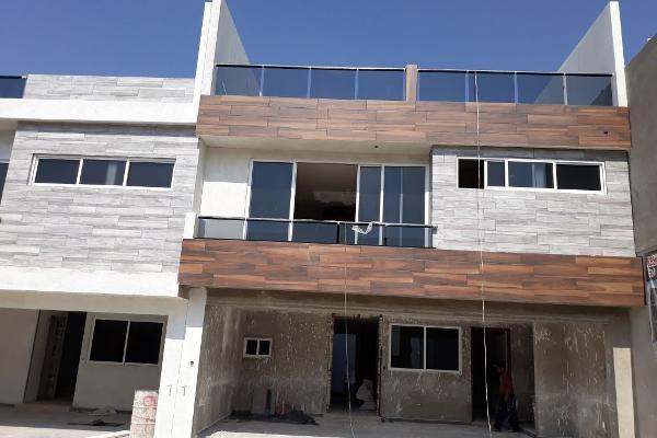 Foto de casa en venta en  , ciudad judicial, san andrés cholula, puebla, 4662010 No. 04