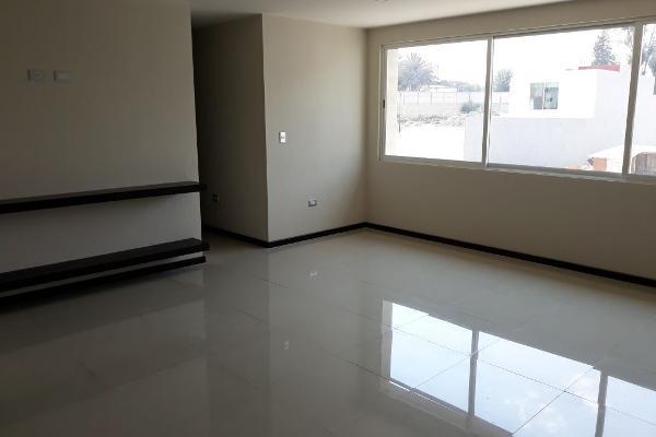 Foto de casa en venta en  , ciudad judicial, san andrés cholula, puebla, 4662010 No. 09