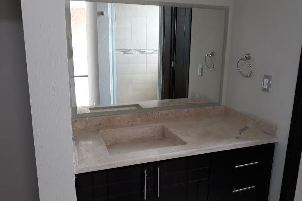 Foto de casa en venta en  , ciudad judicial, san andrés cholula, puebla, 4662010 No. 12