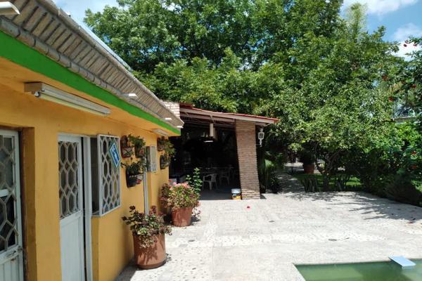 Foto de rancho en venta en  , ciudad lerdo centro, lerdo, durango, 0 No. 07