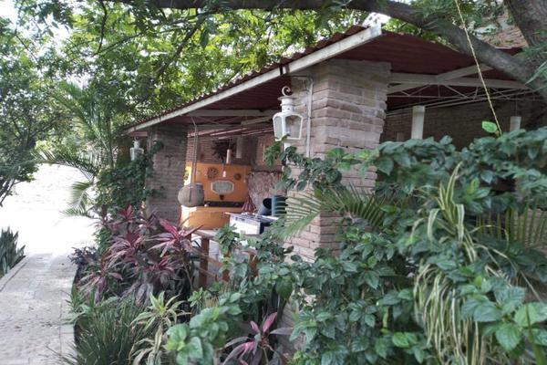 Foto de rancho en venta en  , ciudad lerdo centro, lerdo, durango, 0 No. 20