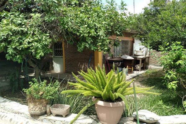 Foto de rancho en venta en  , ciudad lerdo centro, lerdo, durango, 0 No. 28