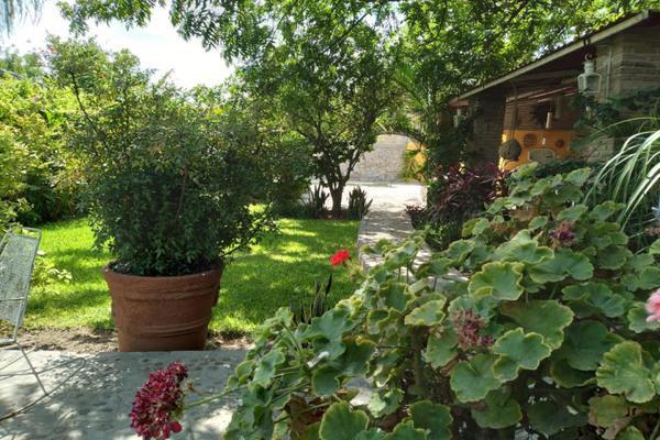 Foto de rancho en venta en  , ciudad lerdo centro, lerdo, durango, 0 No. 29