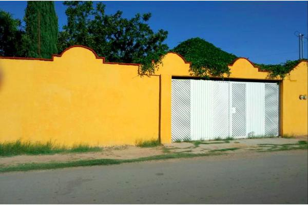Foto de rancho en venta en  , ciudad lerdo centro, lerdo, durango, 0 No. 33