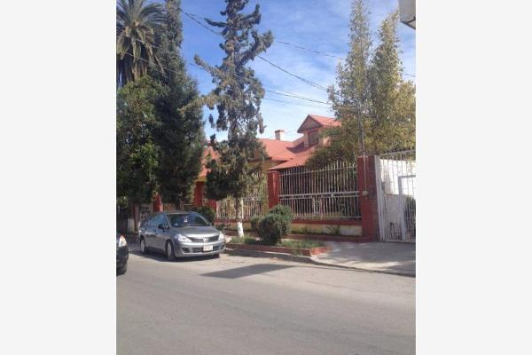 Foto de casa en venta en  , ciudad lerdo centro, lerdo, durango, 2659181 No. 01