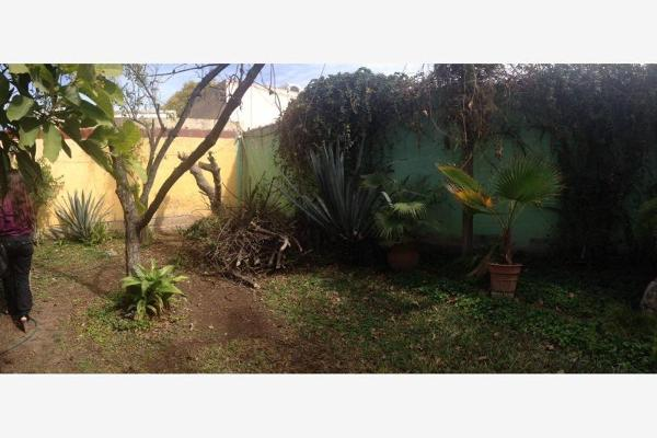 Foto de casa en venta en  , ciudad lerdo centro, lerdo, durango, 2659181 No. 05
