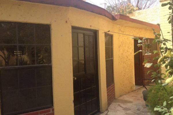 Foto de casa en venta en  , ciudad lerdo centro, lerdo, durango, 2659181 No. 06