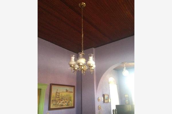 Foto de casa en venta en  , ciudad lerdo centro, lerdo, durango, 2659181 No. 11