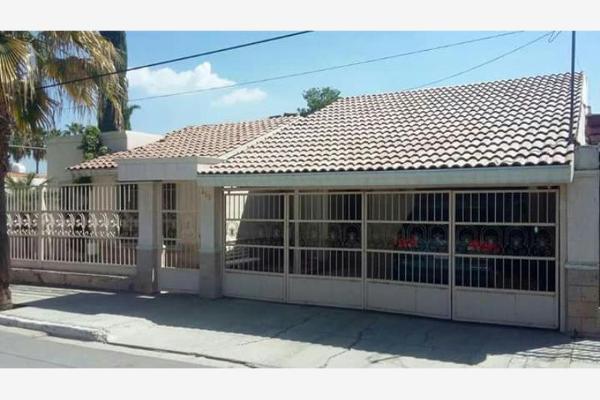 Foto de casa en venta en  , ciudad lerdo centro, lerdo, durango, 2704252 No. 01