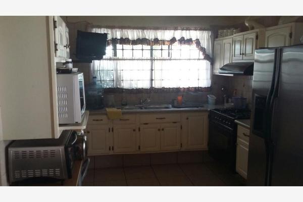 Foto de casa en venta en  , ciudad lerdo centro, lerdo, durango, 2704252 No. 04