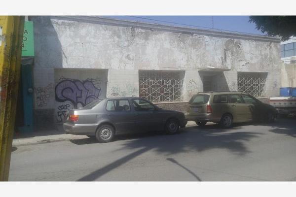 Foto de terreno comercial en renta en  , ciudad lerdo centro, lerdo, durango, 3049855 No. 01