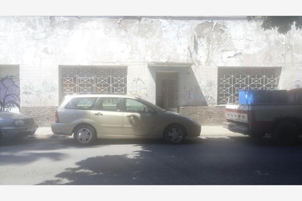Foto de terreno comercial en renta en  , ciudad lerdo centro, lerdo, durango, 3049855 No. 02