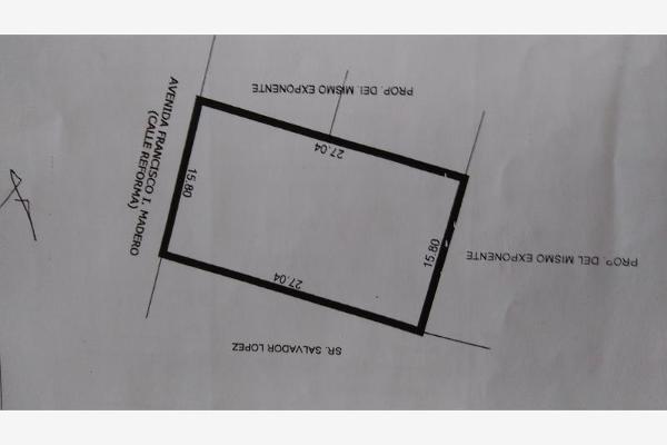 Foto de terreno comercial en renta en  , ciudad lerdo centro, lerdo, durango, 3049855 No. 05