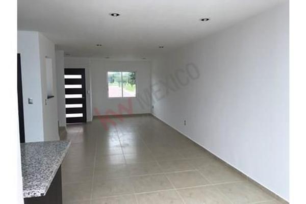 Foto de casa en venta en ciudad maderas abeto , saldarriaga, el marqués, querétaro, 5976974 No. 02