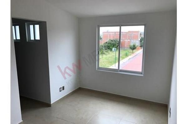 Foto de casa en venta en ciudad maderas abeto , saldarriaga, el marqués, querétaro, 5976974 No. 03